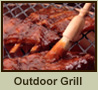 Outdoor Grill Full Service Catering Arizona